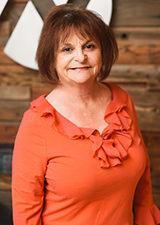 Carol Goos, Account Manager