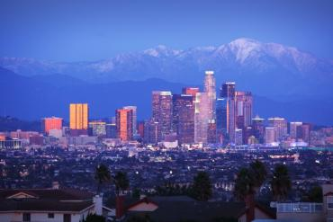 Los Angeles, California, Civil & Structural Engineering