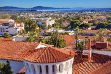 Santa Barabra, California, Civil & Structural Engineering