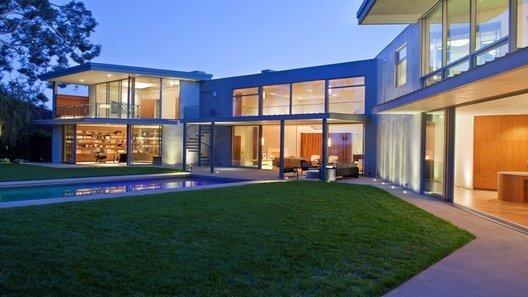 Custom Residential
